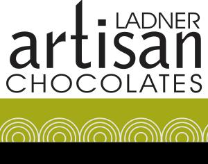 Ladner Artisan Chocolates Logo